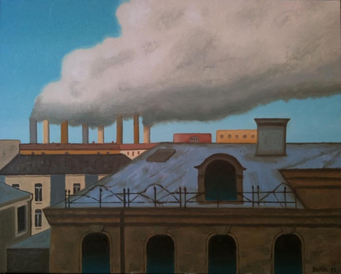 Fumo di Mosca, 2011