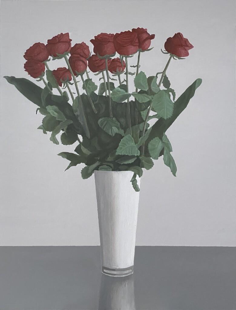 Rose, 2020