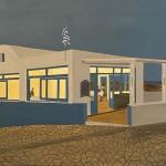 Taverna ad Anafi, 2020